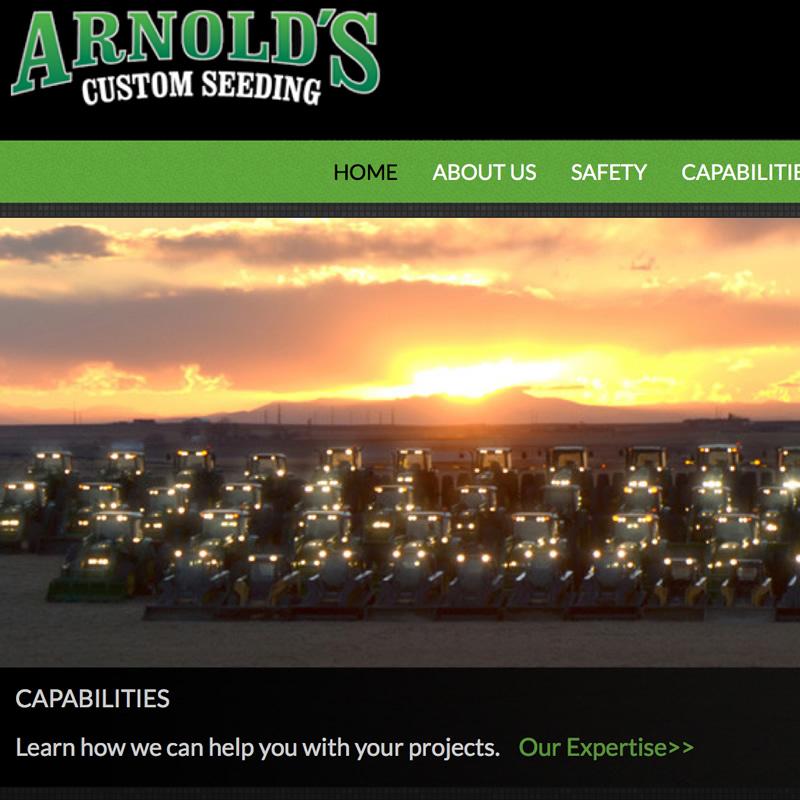 arnolds